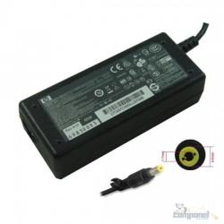 Fonte Notebook HP 18.5v 3.5a 4.8x1.7mm